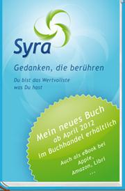 """Mein Buch """"Gedanken die Berühren"""" Seit April 2012 im Handel erhältlich."""